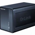 D-Link DNS - 323 Gigabit