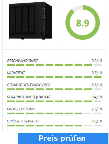 Synology_DS418_test
