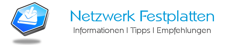 Netzwerk Festplatte | Aktuelle Netzwerkfestplatten im Vergleich