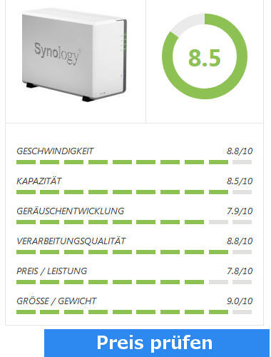 synology_DS216_test